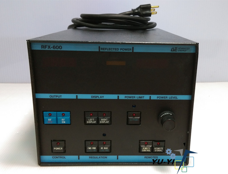 ADVANCED ENERGY RFX-600 Power Supply