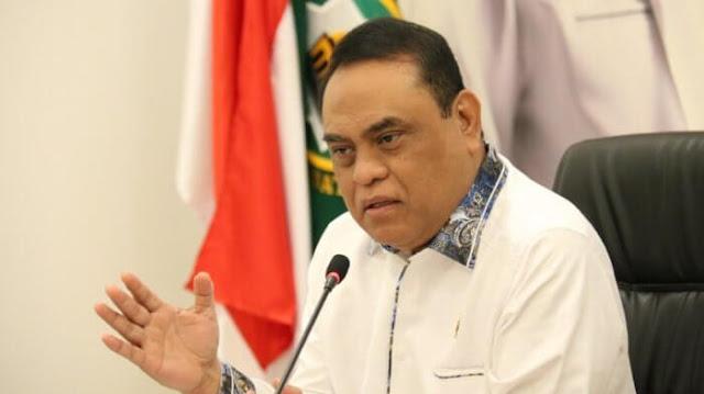 Pemerintah Membuka 175 Ribu Formasi PPPK dan CPNS 2019
