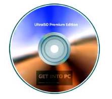 Descargar UltraISO Premium Gratis