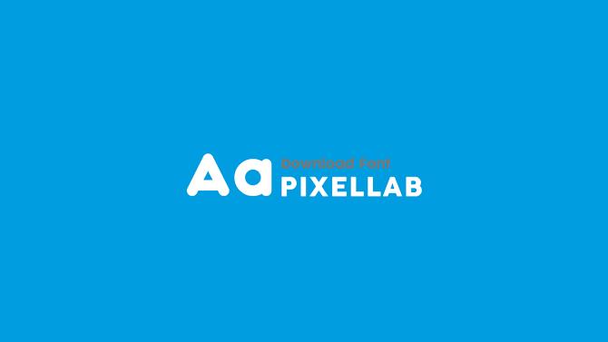 Cara Download dan Instal Font di PixelLab
