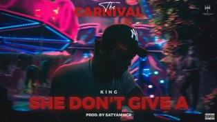 She Don't Give A Lyrics - King