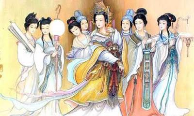 Sự thật nghiệt ngã của mỹ nhân nơi chốn hậu cung vua chúa Trung Quốc