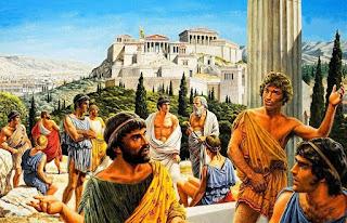 Riassunto sull'ellenismo in Grecia per la scuola scritto facile