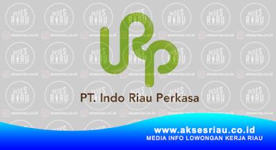 PT. Indo Riau Perkasa Pekanbaru
