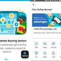 Tarik Tunai Saldo Gopay Via ATM BCA Terbaru