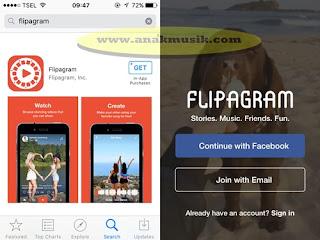 Cara Upload MP3 dan Gambar Ke Instagram