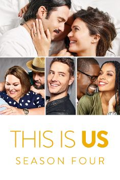 This Is Us 4ª Temporada Torrent – WEB-DL 720p/1080p Dual Áudio