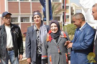education, الحسينى محمد, الخوجة, تطوير التعليم مستقبل مصر, جلسة الحوار المجتمعى لتطوير التعليم,ادارة بركة السبع التعليمية,وزارة التربية والتعليم,تطوير التعليم,التعليم مسئولية وطن
