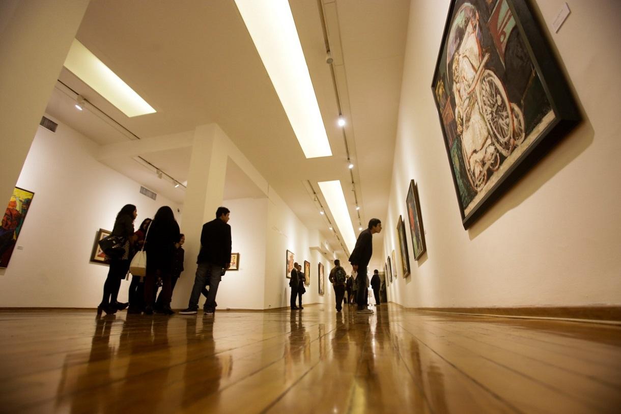 Museo Daniel Alcides Carrión  - UNDAC