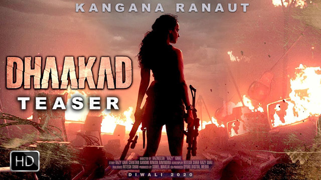 dhaakad-first-look-teaser