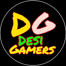 Desi Gamers Amit Bhai