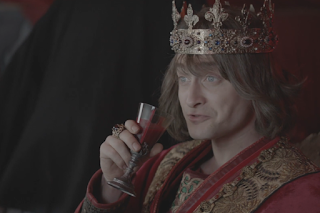 Miracle Workers: Dark Ages TV spots