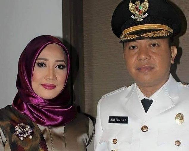Basli Ali Wants Tourism Human Resources on Reliable Selayar