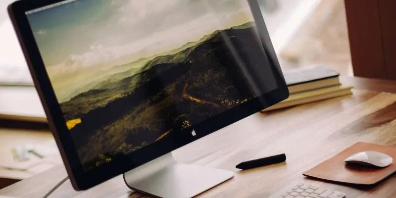 إنشاء اختصارات سطح المكتب في نظام التشغيل MacOS مميزة