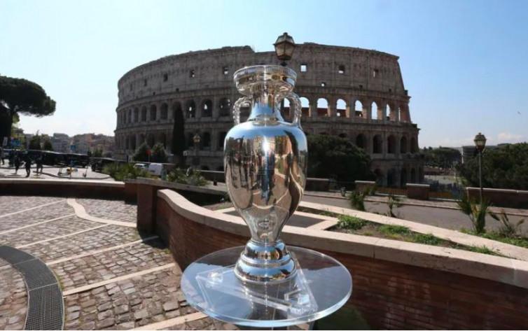 Euro 2020 Round of 16