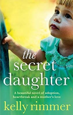 The Secret Daughter Kelly Rimmer
