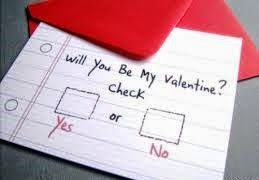 Diary of a Jack of all Trades: GUEST POST: Will you be my Valentine?