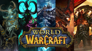 Free Online Download World of Warcraft PC Game 2020