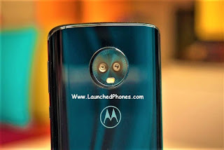 This is the upcoming Motorola Mobile weep Motorola Moto G7 amount Specifications are leaked
