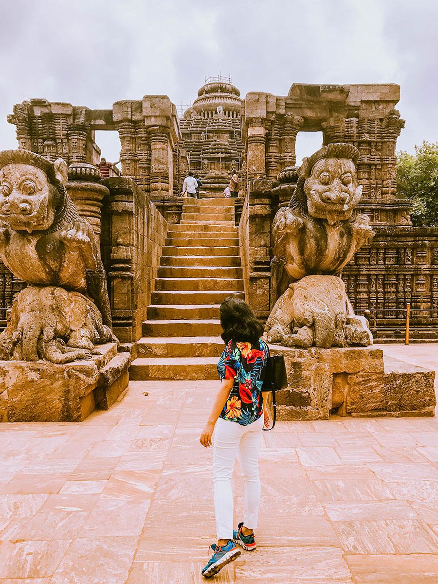 sun temple odisha,  odisha travel guide, konark sun temple odisha