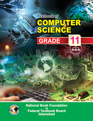 1st Year/ICS Computer Science Book  Federal Board PDF Download