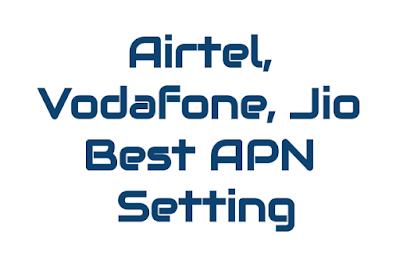 Jio, Airtel, Vodafone Sim में Pubg Ping कैसे कम करे ?