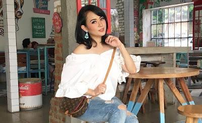 Biodata Lengkap dan Instagram Presenter Cantik Citra Kharisma