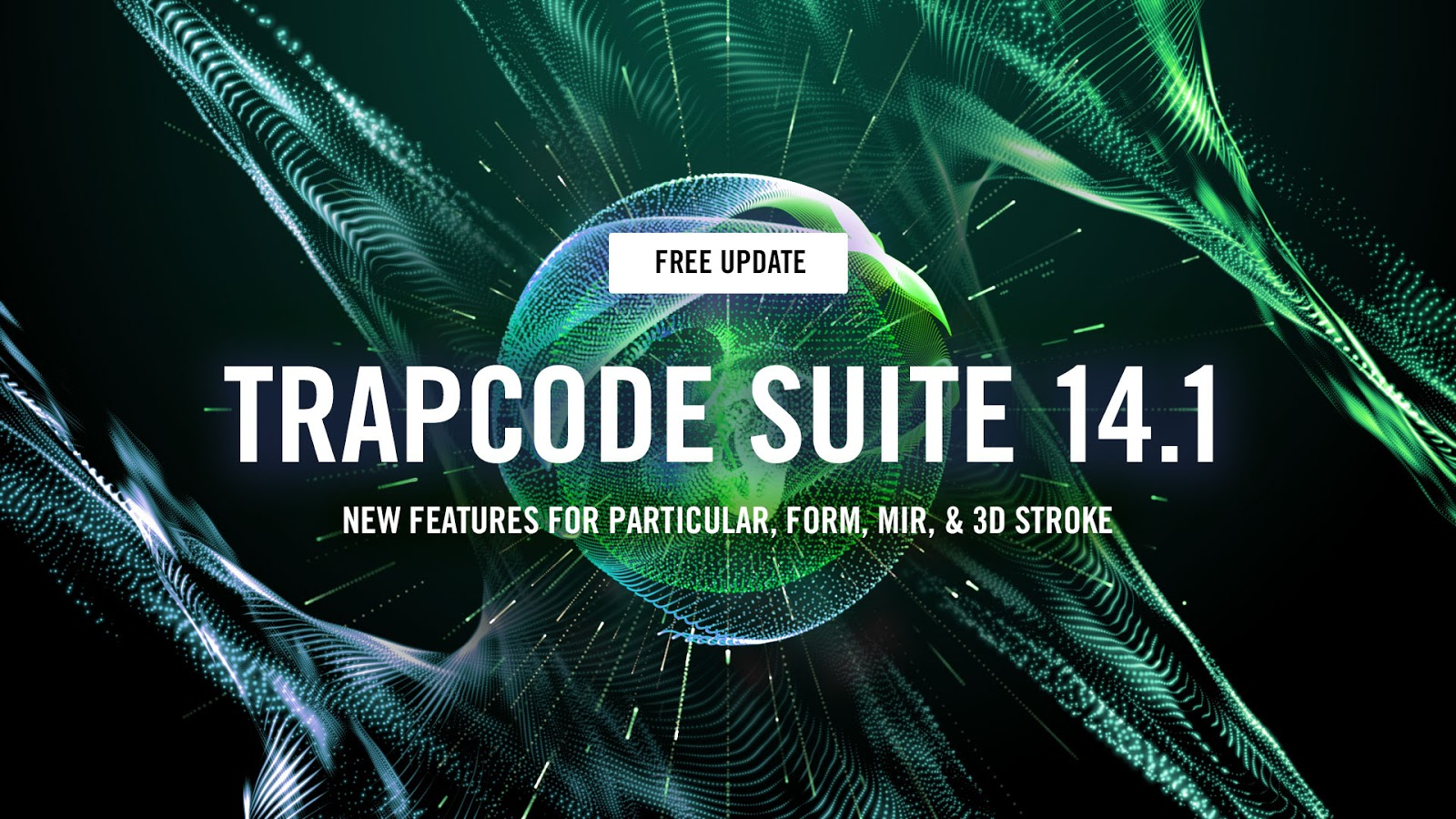 Red Giant Trapcode Suite 15 1 3 (Win-Mac) + keys (FULL): Red Giant