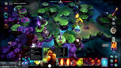 Spesifikasi PC untuk Chaos Reborn    Sinopsis  Chaos Reborn dapat dikatakan sebagai generasi penerus dari game lama berjudul Chaos, yang mengajak pemain untuk mengendalikan seorang wizard dan bertarung melawan pemain lainnya dalam sistem pertarungan tactical turn-based. Proyek Chaos Reborn dikerjakan oleh Julian Gollop bersama rekan kerjanya di studio developer Snapshot Games Inc. Julian Gollop juga telah dikenal sebagai developer dari game X-COM yang pertama kali dibuat.  Melalui proyek ini, Julian Gollop berharap agar Chaos Reborn dapat lebih mengembangkan mode permainan single player yang belakangan ini jarang ditemukan pada game-game modern. Selain fitur peningkatan kualitas grafik, Chaos Reborn juga rencananya ikut mendukung mode permainan multiplayer hotseat yang bisa dimainkan bersama teman lain secara offl  Sistem pertarungan Chaos Reborn berjalan cepat dan penuh dengan tantangan. Di setiap awal permainan, kamu diberikan kesempatan untuk memilih wizard, memilih spell, dan mengatur kemampuan spesial yang dapat digunakan. Antara dua sampai dengan empat pemain dapat saling menantang dan bertarung satu sama lain dalam beragam jenis arena multiplayer yang bervariasi.                          Setiap wizard dapat menggunakan ratusan kombinasi spell, termasuk kemampuan untuk mengendalikan berbagai macam unit pasukan. Mulai dari karakter-karakter fantasi yang biasa kita kenal, sampai dengan unit-unit pasukan yang