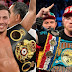 Canelo vs GGG: Ripping a Page from Pacquiao-Mayweather Playbook?