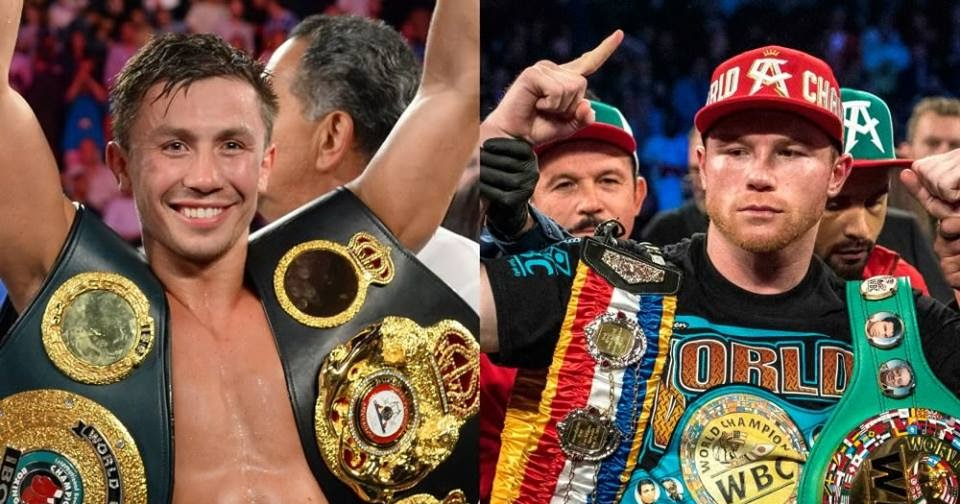 Canelo vs GGG: Ripping a Page from Pacquiao Mayweather Playbook?