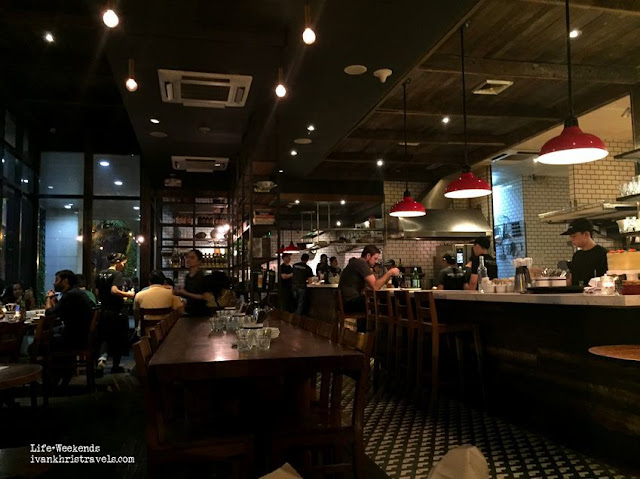 Wildflour Cafe + Bakery: Celebrating Special Moments