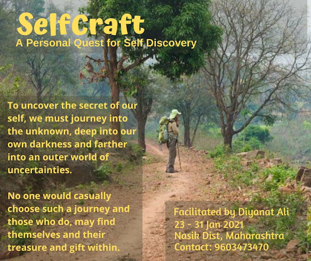 Selfcraft Journey