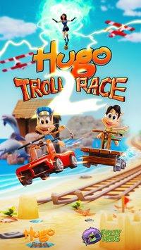 Hugo Troll Race 2 Apk v1.5.0 Mod (Infinite Coins)-1