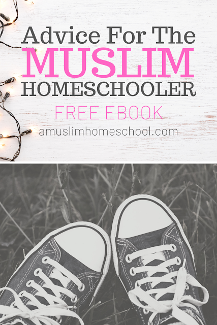 muslim homeschooling free advice and support