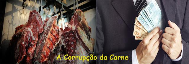 A Corrupção da Carne