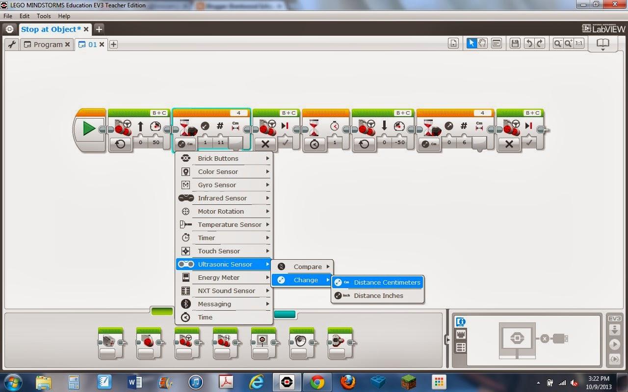 Ev3 Software
