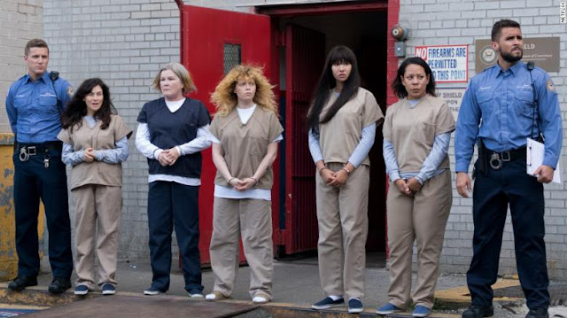 Análise Crítica – Orange is the New Black: 7ª Temporada