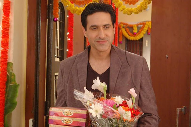 Sumeet Sachdev Wife, Marriage Photos, In Yeh Hai Mohabbatein, Age