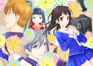 """Fruits Basket another"" de Natsuki Takaya finalizará con tres tomos en 2018"