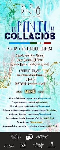 El Pintu & Collacios - Sixto's