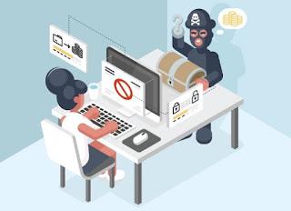Cara Memperbaiki File Yang Terkena Virus Ransomware