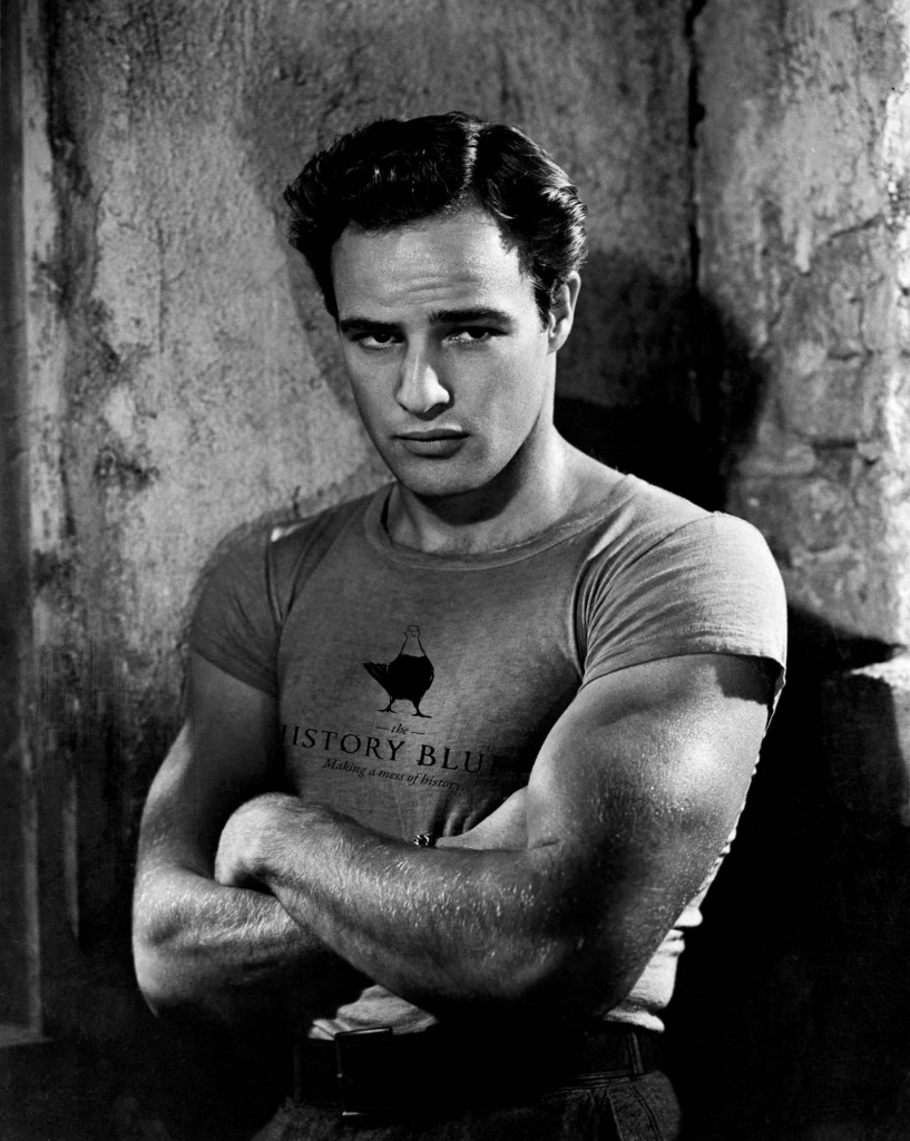 Very pity marlon brando bisexual releationships agree with