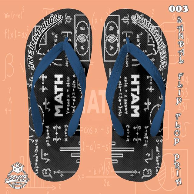 Sandal Matematika