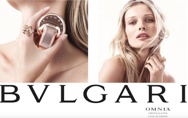 El Perfume del Mes ? ?Omnia Cristalline Eau de Parfum? de BVLGARI