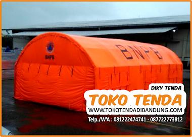 Harga Terbaru Tenda BNPB - Spesifikasi Terbaik di Toko Tenda