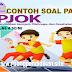 Soal Dan Kunci Jawaban PAT/UKK PJOK Kelas 4 SD/MI Semester 2 Kurikulum 2013