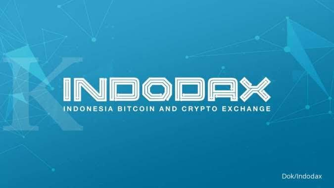 Open Indodax Account