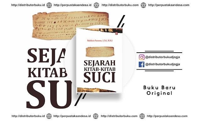 Sejarah Kitab-Kitab Suci HC