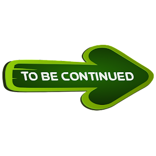 to be continued jojo png